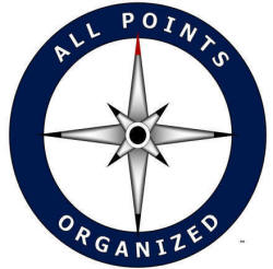 All Points Organized : all rights reserved 2018