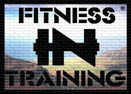 Fitness In Training : 2018 : all rights reserved