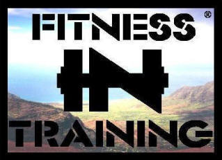 Fitness In Training : All Rights Reserved 2018 : Fitness In Training Logo are copyright & trademark protected